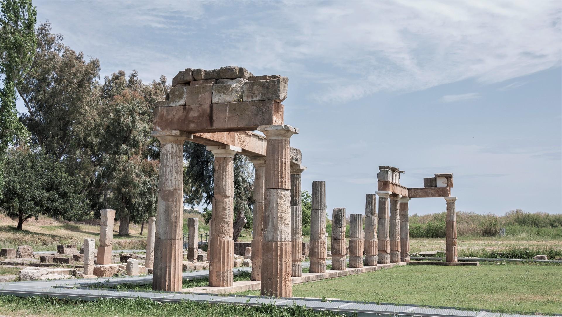 Αρχαιολογικοί Περίπατοι στην Αττική
