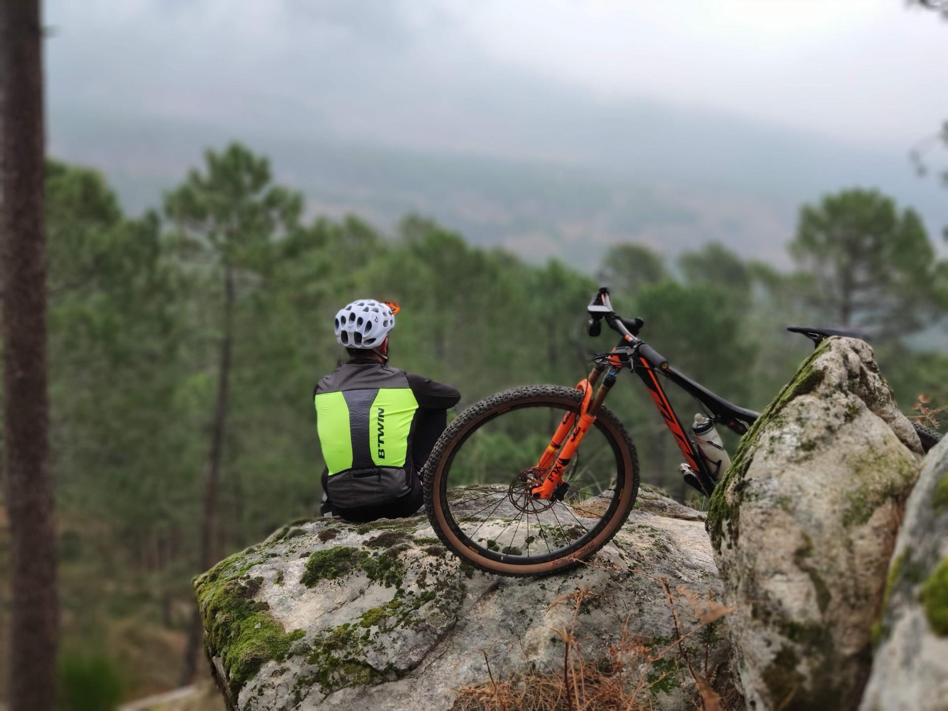 Ήρθε η ώρα να δοκιμάσετε την Ορεινή Ποδηλασία