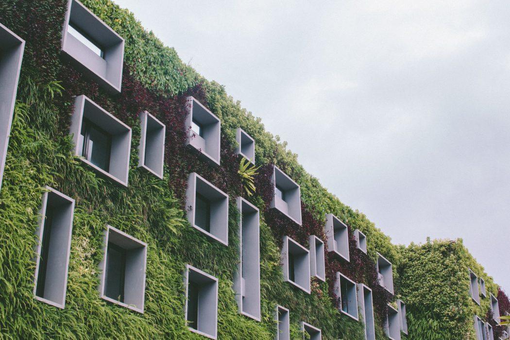 Πράσινα ξενοδοχεία: Σημαντικό κομμάτι του Βιώσιμου Τουρισμού