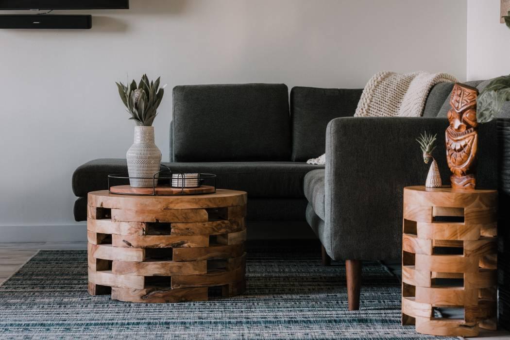 Biophilic design: Ενσωματώστε eco friendly διακόσμηση στο σπίτι σας
