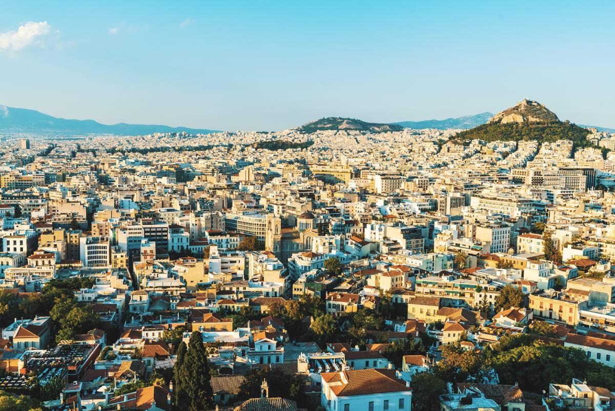 Τι θα δούμε στην Αθήνα τον Οκτώβριο: Θέατρο, Φεστιβάλ και Διοργανώσεις που δεν πρέπει να χάσετε