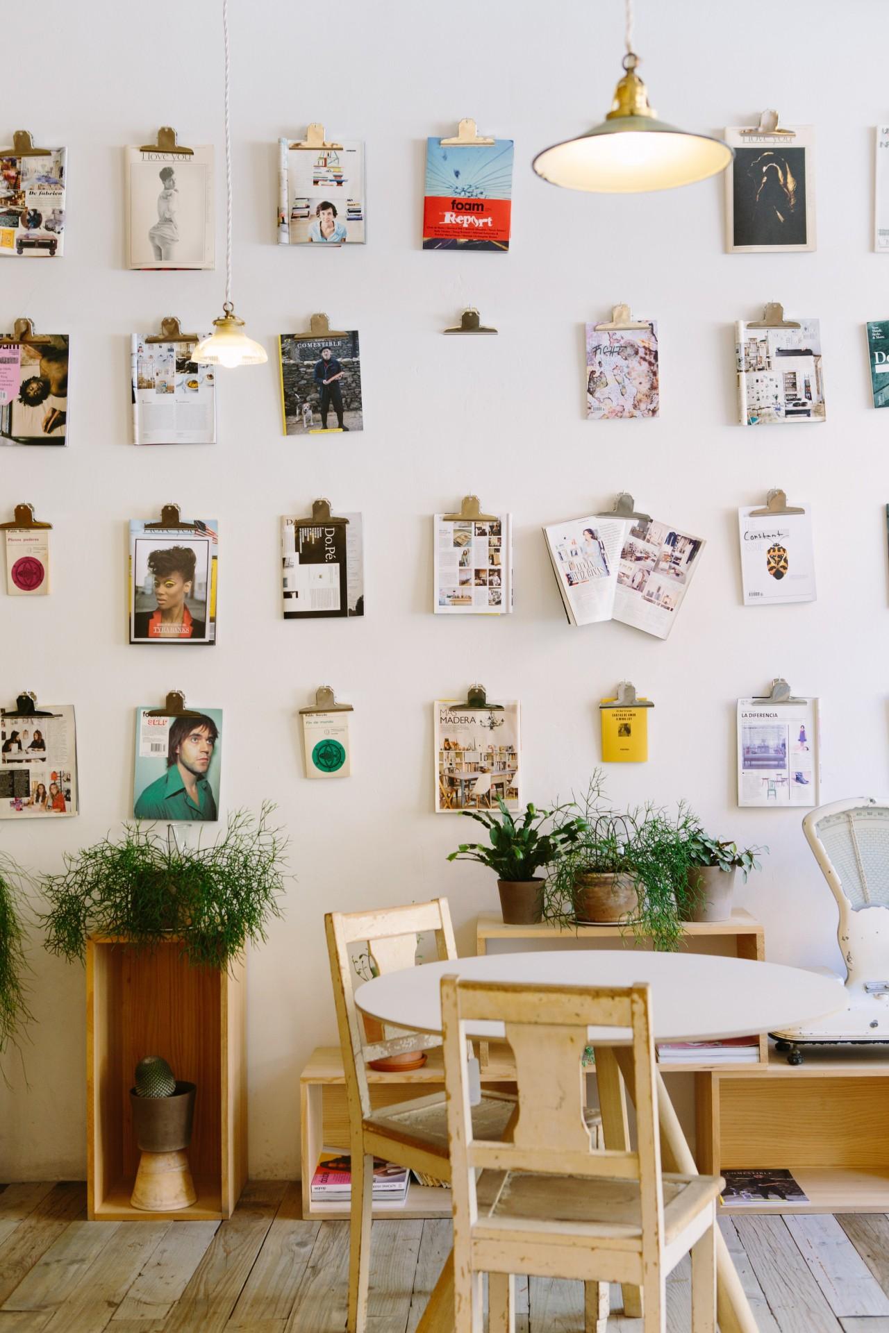 Αθήνα: 3 concept stores που δίνουν στην πόλη μια φρέσκια διάθεση