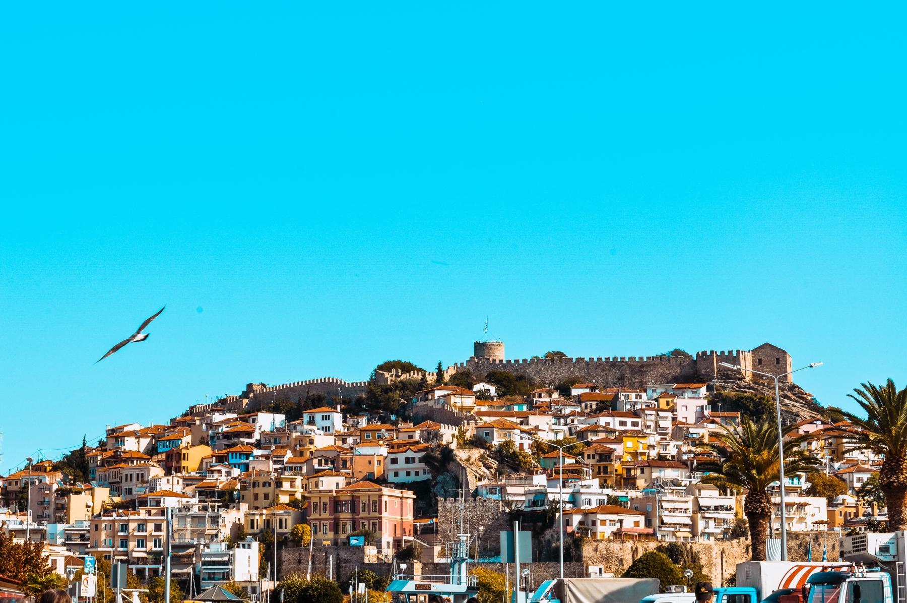 Καβάλα: Η τοπική γαστρονομία που αξίζει ένα ταξίδι στον Βορρά