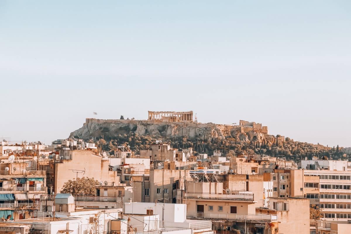 Το upcycling γίνεται πράξη σε αυτά τα αθηναϊκά μαγαζιά