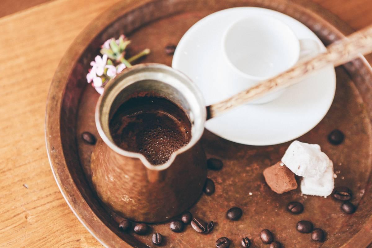 Καφές με ατμόσφαιρα '60s: Το πιο vintage σημείο της Αθήνας