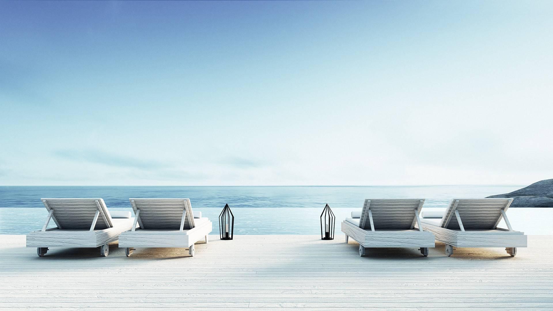 Hotel Lovers: H Σαντορίνη υποδέχεται το πρώτο Hilton ξενοδοχείο